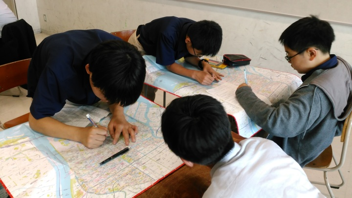 第2回防災教育セミナー ~進路と防災と生命と~