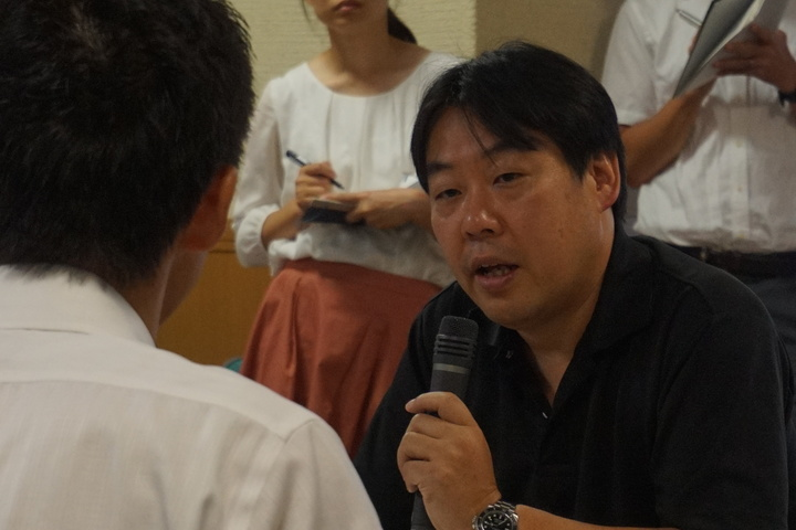 第11回ALL小野隆行特別支援セミナーin浜松
