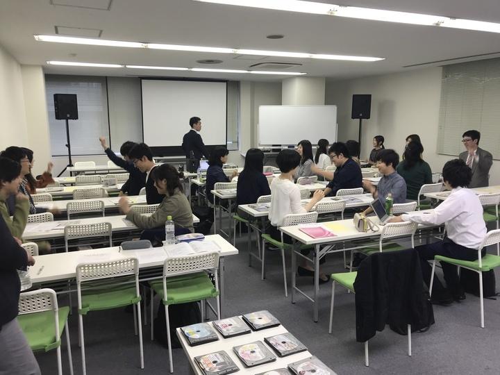 令和元年第1回学生・若手教師のための勉強会in仙台(全4回)午前:不登校対策講座 午後:教員採用試験対策講座