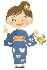 夏の家庭科授業研修会~伝統文化を取り入れた授業作り~チャレンジ浴衣から着物へ
