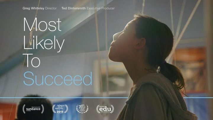 『Most Likely to Succeed』GEG Tsukuba無料上映会