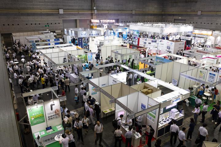 来月開催! 第4回 関西教育ICT展