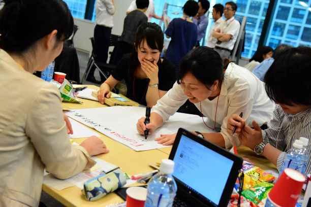 【締切間近‼】社会と教室をつなぐ!探究学習セミナー  〜キミが誰かを笑顔にする日。〜