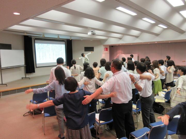 申し込み50名!音楽を教えるすべての先生へ 幼児~小学校・中学校へ「音楽教育」はこのようにして積み重ねる「TOSS音楽セミナーIN東京」