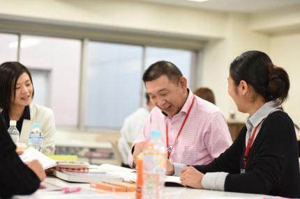 満席御礼!!【大阪】生徒や保護者とのコミュニケーションをもっとスムーズに〜聞き方・伝え方でこんなに変わる!2級心理カウンセラー養成講座