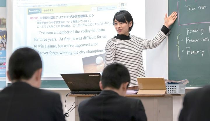ELEC同友会英語教育学会・地方ワークショップ2019@福島県