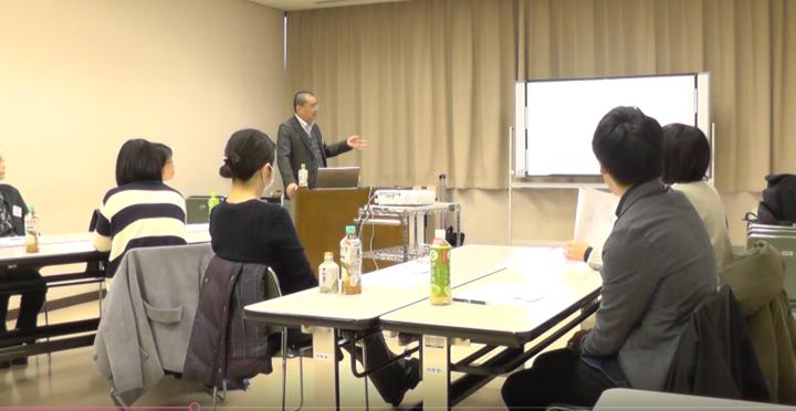 教育相談スキルアップ講座「学級で取組む関係づくりとSSTのプログラム」