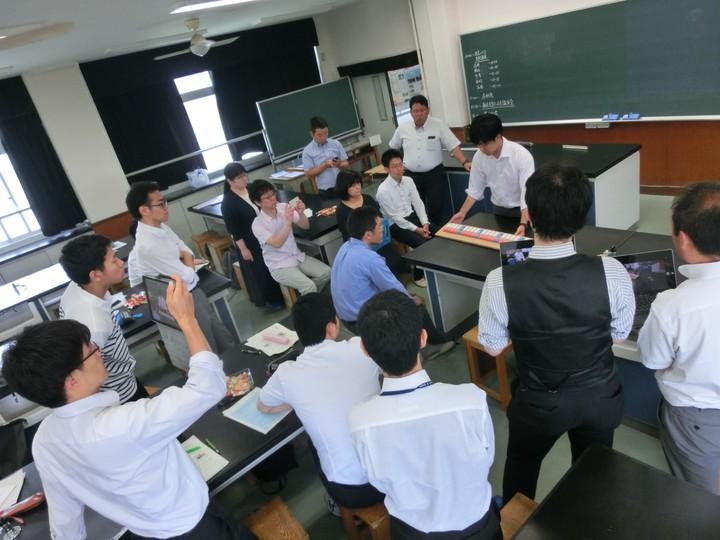 【理科の教育を語ろう!】SCIENTIA(スキエンティア)【第57回】例会