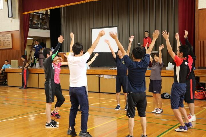 【延期または中止】「体育指導の基本」 教え方セミナー