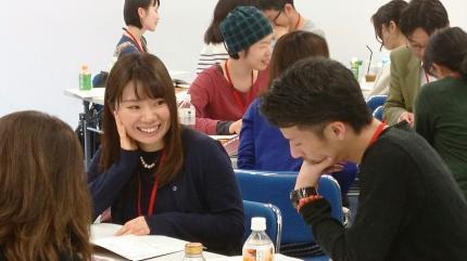 【東京】生徒「先生は話をきいてくれない…」コミュニケーションの基本は聞き方・伝え方!2級心理カウンセラー養成講座