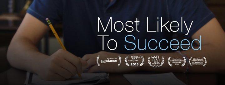 教育ドキュメンタリー映画「Most Likely to Succeed」上映会とディスカッション in 同志社大学