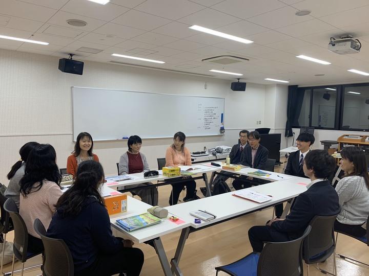 【札幌】新学期子どもに会うのが楽しみになる~TOSS札幌合同サークル体験会~ 若い先生のためのお悩み相談・模擬授業・レポート交流・読書会~