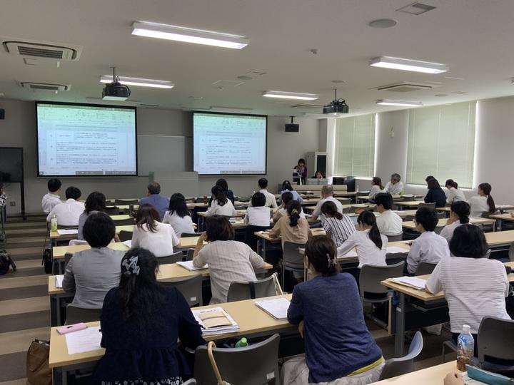 JASTEC中部支部 冬季研究大会(名古屋) 教科化直前!「ここだけは押さえたい小学校英語教育」