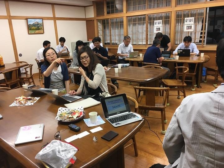 GEG町田#5「校務の情報化」―G Suiteを校務でつかってみた ―