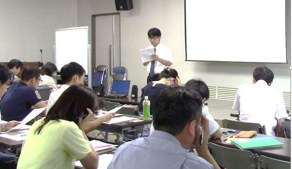 【中止】先生方のお悩みを解決する「中学校黄金の3日間講座」~TOSS教え方セミナー~