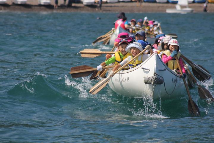 ★開催無期延期★ 海洋教育とSDGキャンプ