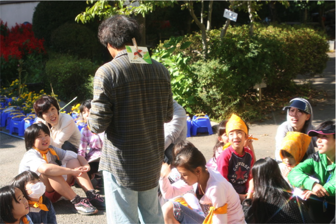 先生も楽しい!子どもたちはもっと楽しい!【ネイチャーゲームリーダー養成講座】大分県会場(2020.11.22-23)