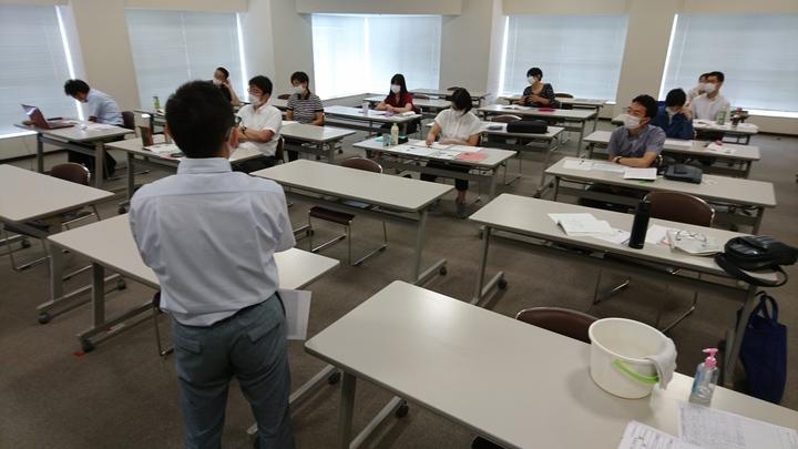 授業のレベルアップをめざす先生、先生になりたい学生さん、集まれ~!!TOSS山形8月例会