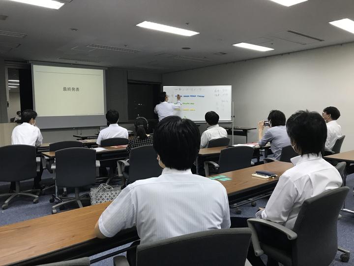 【採択から5年】2030SDGsカードゲーム in 愛知県青年会館(名古屋市中区栄)午後