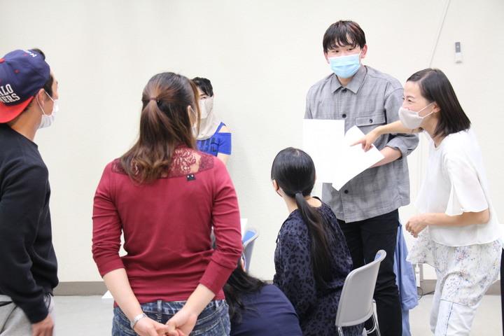 演劇の手法で問題解決力・創造性を養う 大阪開催 グローバルドラマファシリテーター講座 <一般社団法人日本グローバル演劇教育協会>