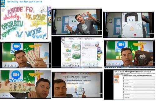 Learning World スキルアップ講座 (Zoom開催)
