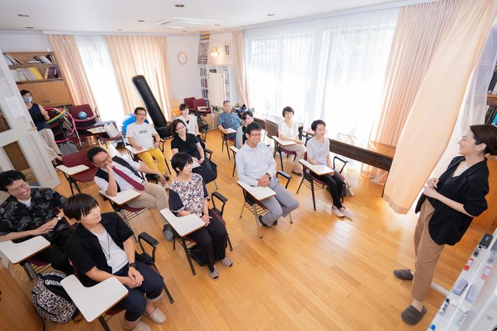 【Zoom開催】こころの発達セミナー:「高校生のこころの発達」自分という国の再統一と不安