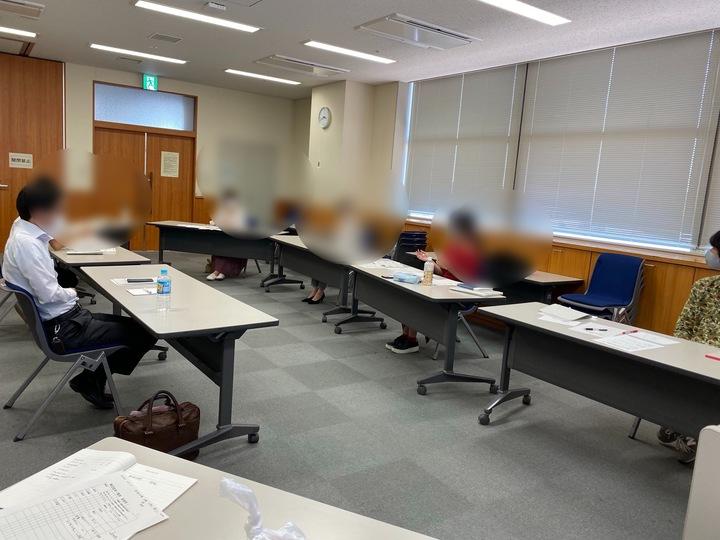 【5/27無料オンライン】どの県でも使えるZOOMによる教員集団面接講座10