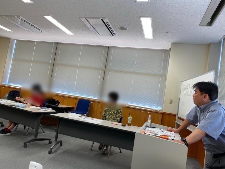 【5/30リアル】兵庫県&神戸市教員採用集団面接 絶対外せない3つのポイント701B