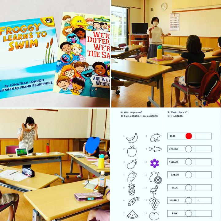 児童英語講師スキルアップ講座