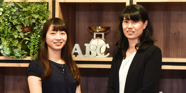 株式会社ABC Cooking Studio
