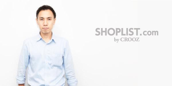 CROOZ SHOPLIST 株式会社