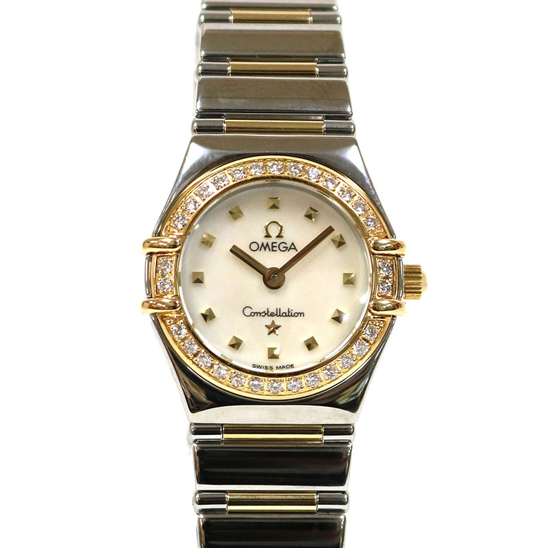 時計 コンステレーション【腕回り約16cm】