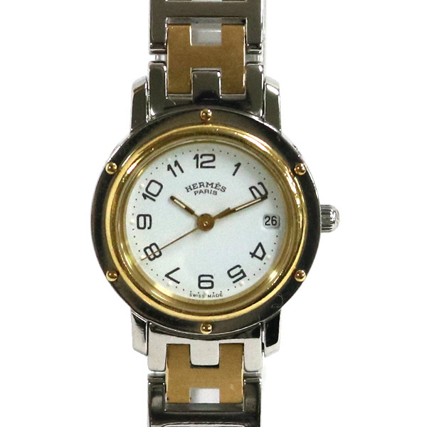 時計 クリッパーCL4.220【腕回り約16cm】