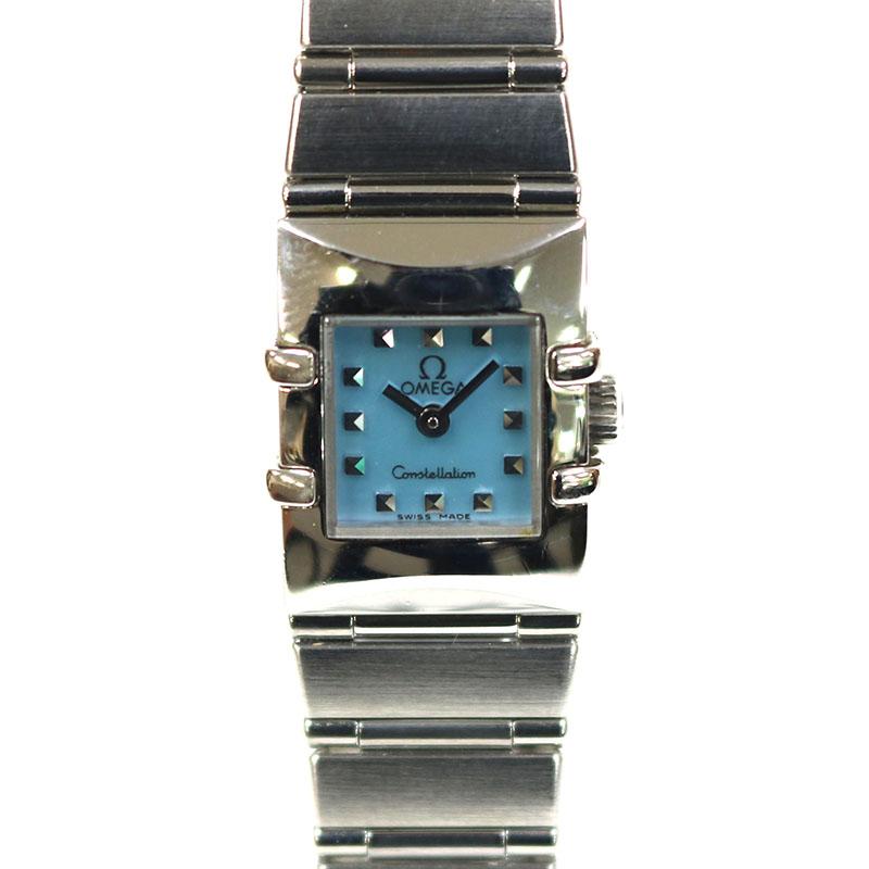 時計 コンステレーション 【腕回り約16.5㎝】
