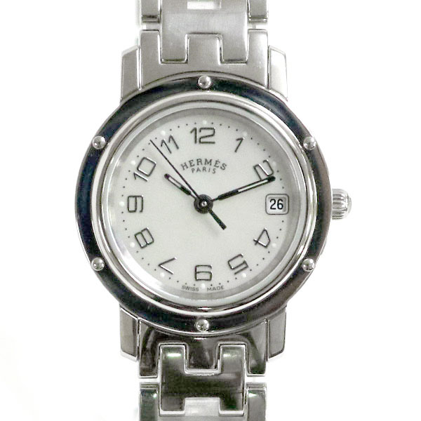 時計 クリッパー 【腕回り約14cm】