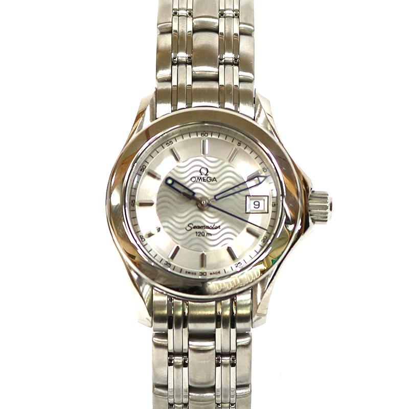 時計 シーマスター 【腕回り約14.5cm】