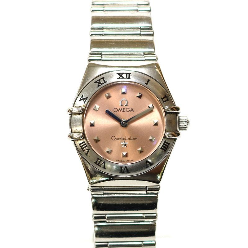 時計 コンステレーション 【腕回り約15cm】