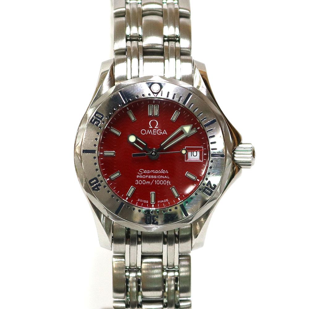 時計 シーマスター120 【腕回り約13.5cm】