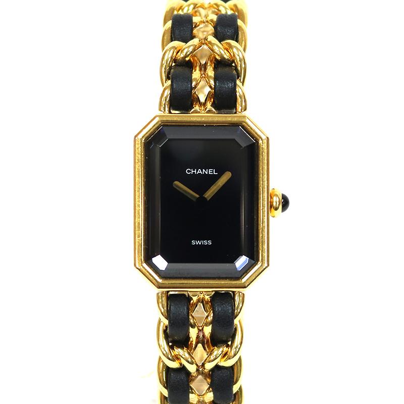 時計 プルミエールL 【腕回り約16cm】