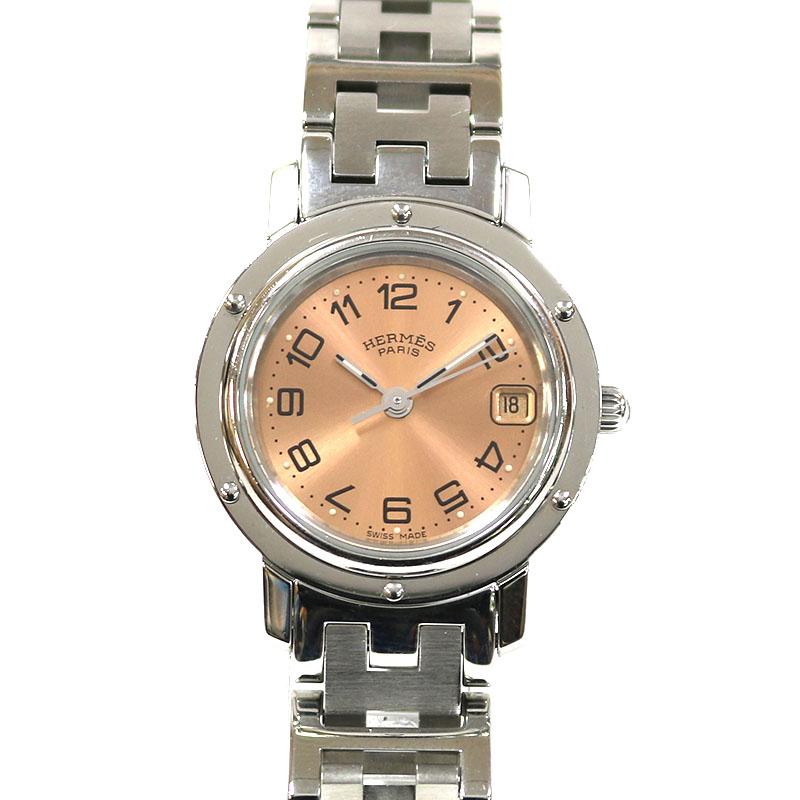 時計 クリッパー 【腕回り約14.5㎝】