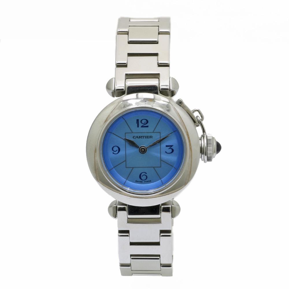 時計 ミスパシャ【腕回り約16cm】