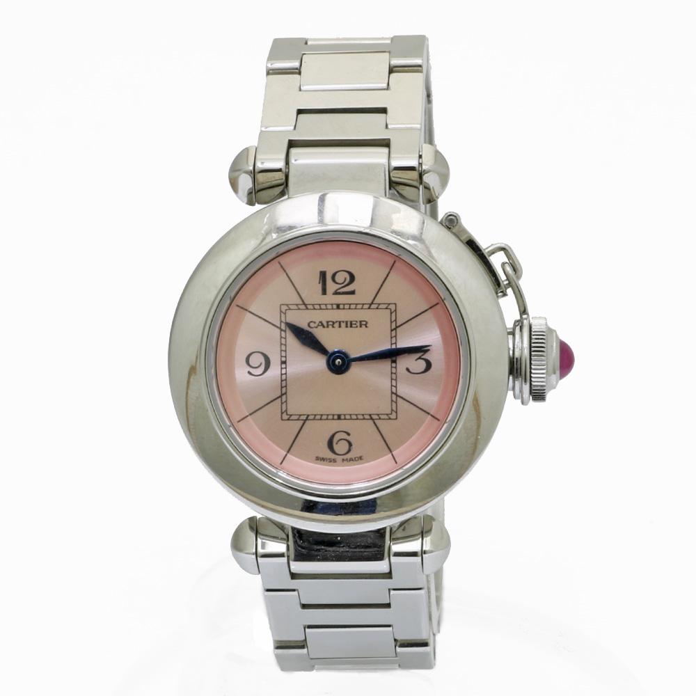 時計 ミスパシャ【腕回り約15cm】