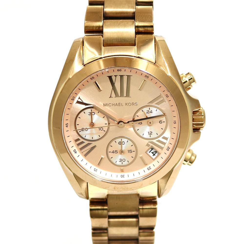 時計 クロノグラフ【腕回り約13cm】
