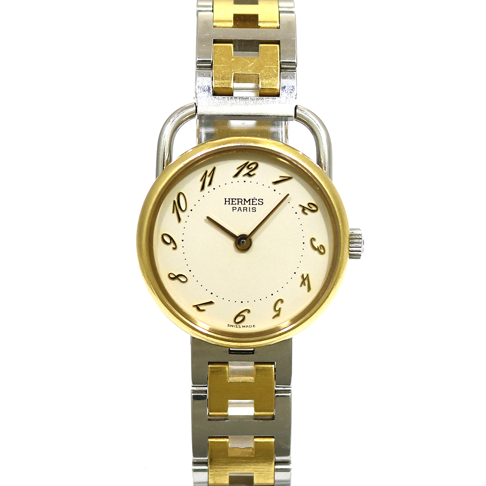 時計 アルソ― 【腕回り約16.5cm】