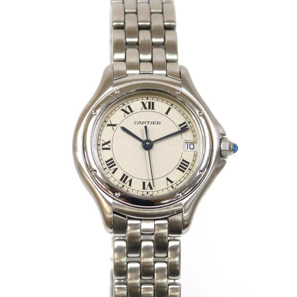 時計 クーガー【腕回り約15.5cm】