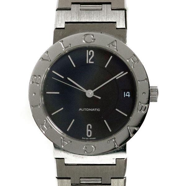 時計 ブルガリブルガリ BB33【腕回り約16.5cm】