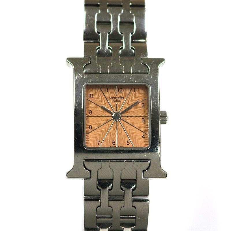 時計 Hウォッチ【腕回り約16cm】