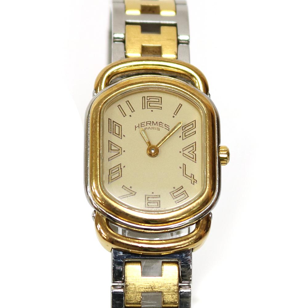 時計 ラリー【腕回り約15cm】