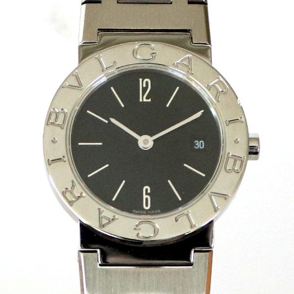 時計 ブルガリブルガリ BB26SS【腕回り約14cm】