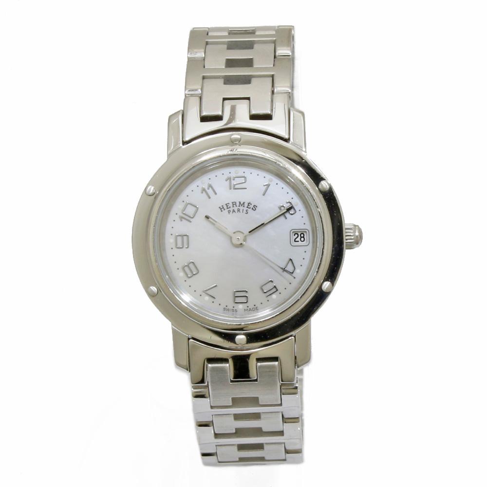 時計 クリッパー ナクレ CL4.210【腕回り約16cm】